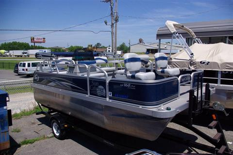 2011 G3 SunCatcher 168 Fish & Cruise in Bryant, Arkansas