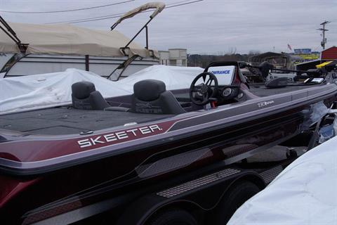 2018 Skeeter ZX 225 in Bryant, Arkansas