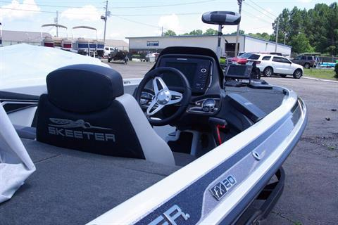 2016 Skeeter FX20 in Bryant, Arkansas