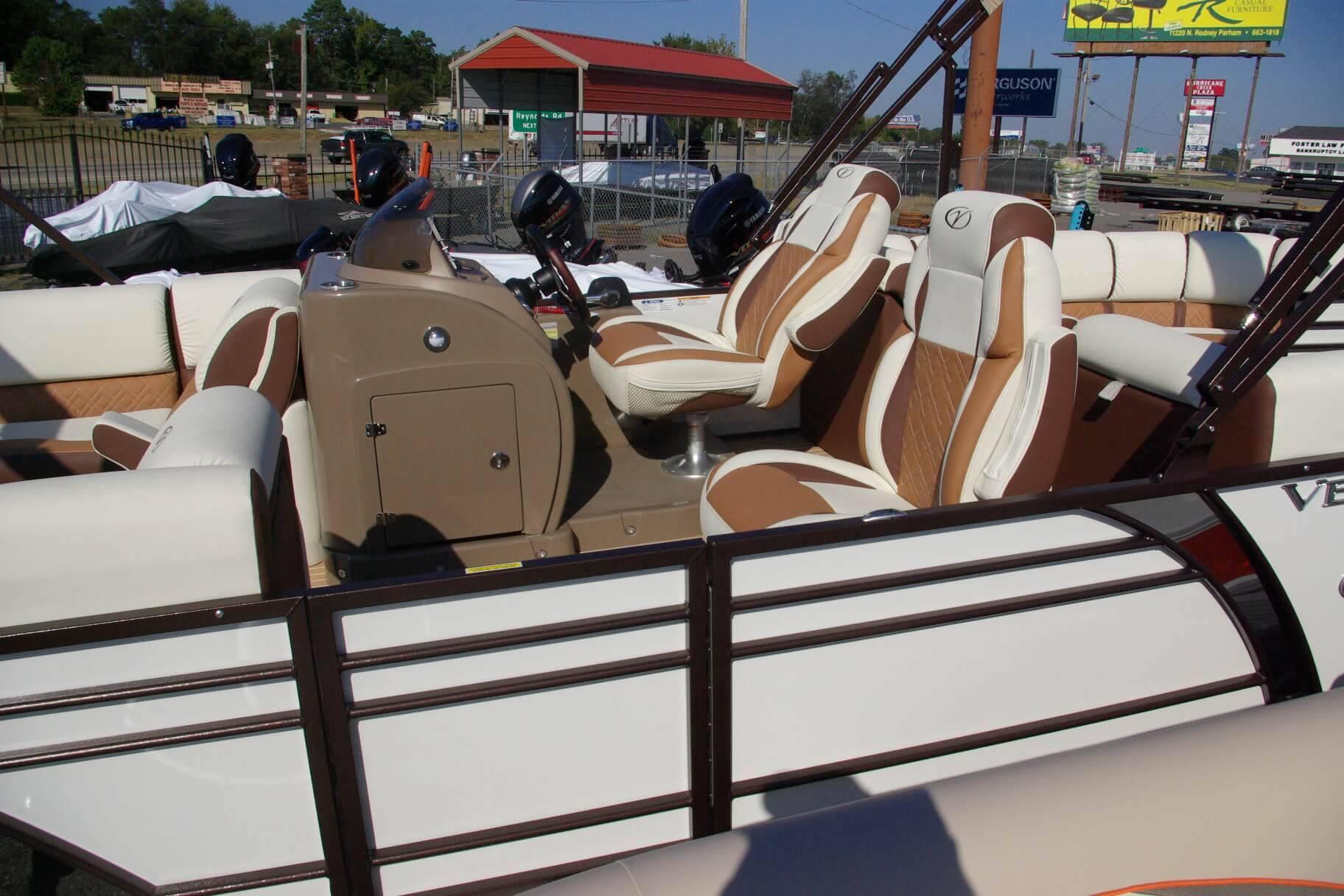Veranda 2018  2018 Veranda VP22RC Power Boats Outboard Bryant Arkansas N/A