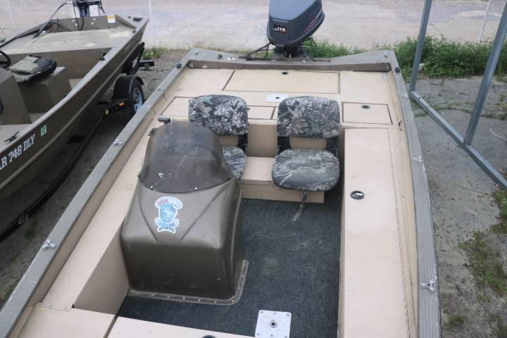 2000 Xpress X56 in Bryant, Arkansas