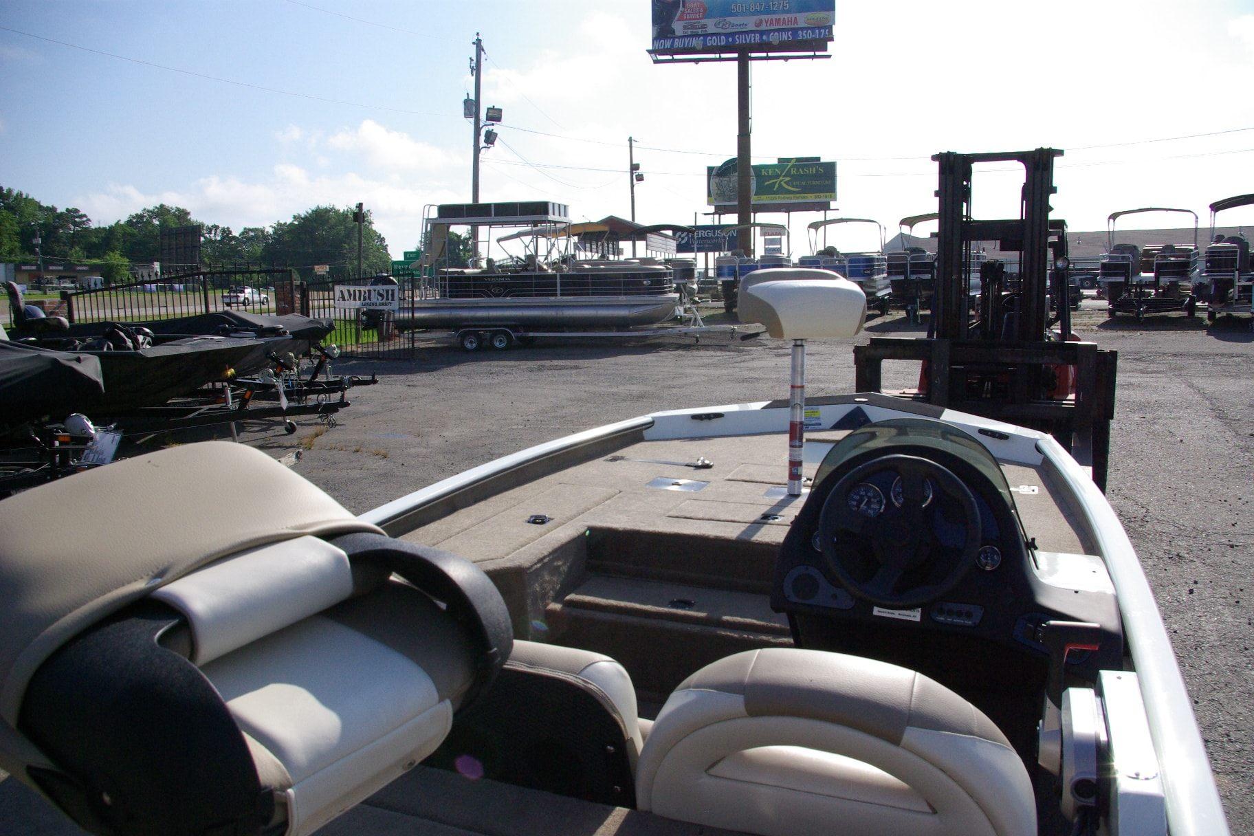BIKE SEAT & FISHING CHAIR INCLUDED