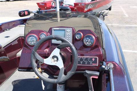 2005 BassCat Pantera in Bryant, Arkansas