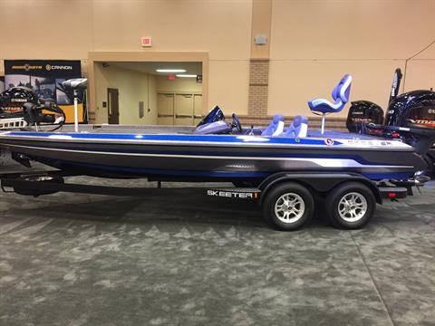 2017 Skeeter ZX200 in Bryant, Arkansas