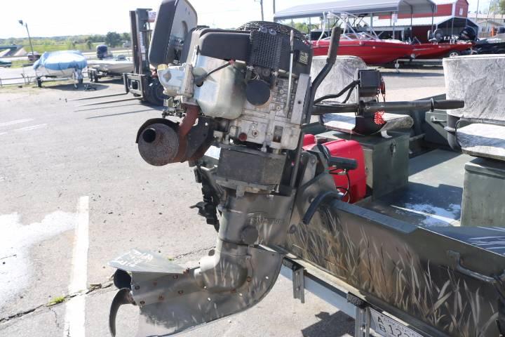 2009 Prodrive 2060 in Bryant, Arkansas