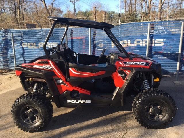 2016 Polaris RZR S 900 EPS for sale 8783