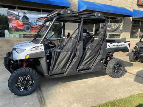 2021 Polaris Ranger Crew XP 1000 Premium in Columbia, South Carolina - Photo 1