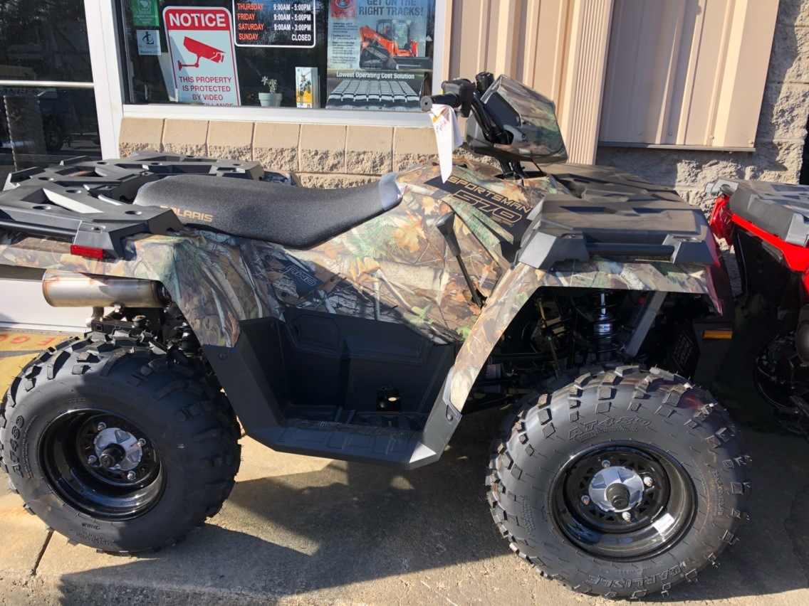 2019 Polaris Sportsman 570 Camo for sale 2793