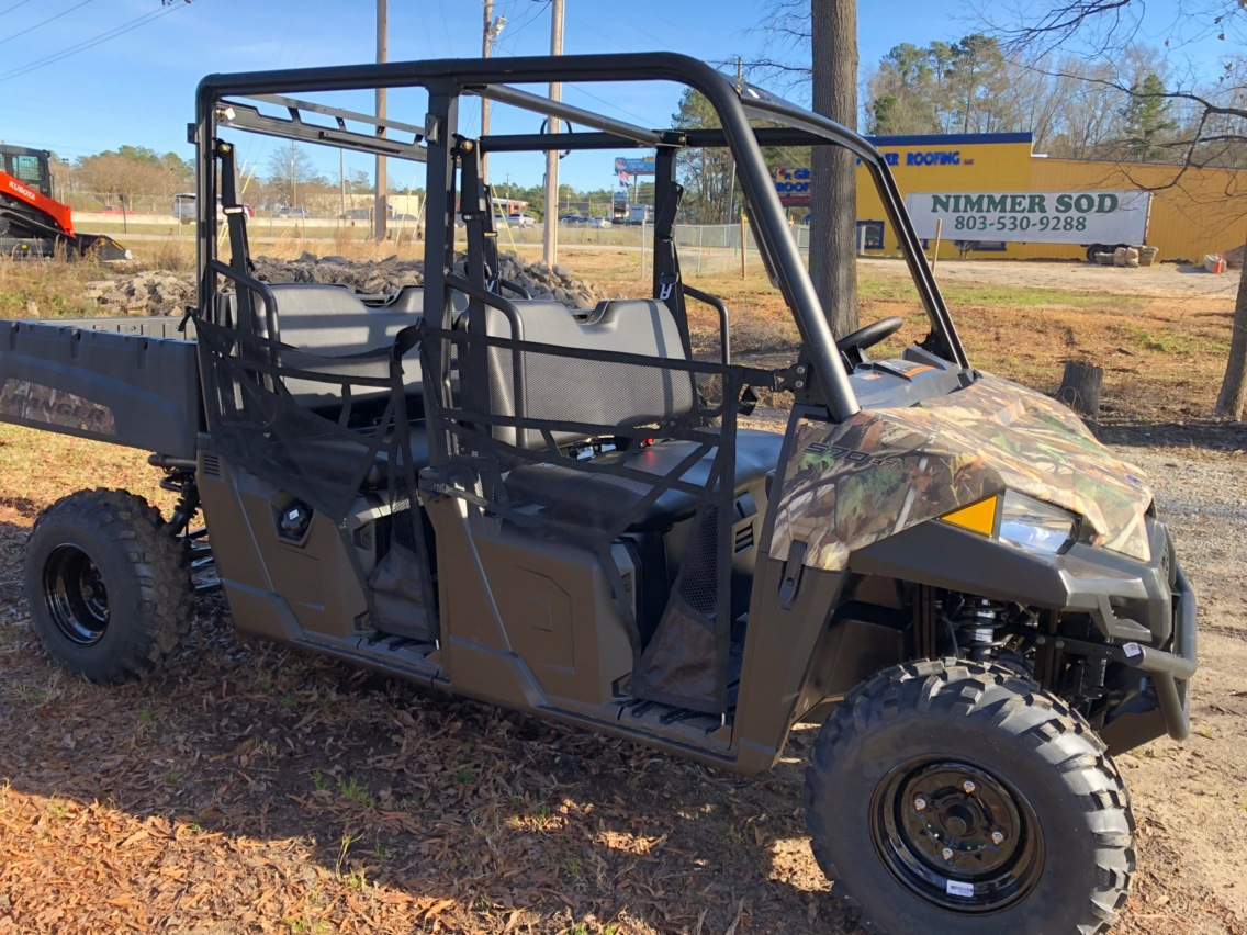 2019 Polaris Ranger Crew 570-4 for sale 20958