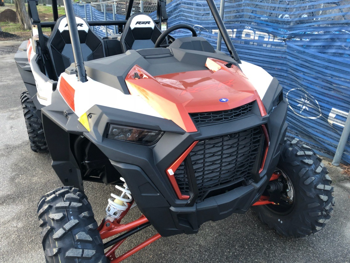 2019 Polaris RZR XP Turbo in Columbia, South Carolina - Photo 2