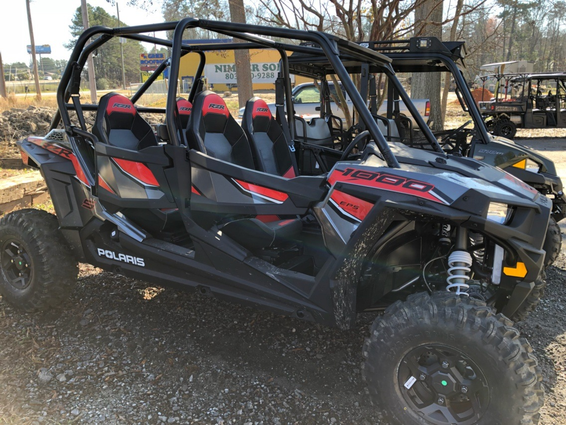 2019 Polaris RZR S4 1000 EPS for sale 5306