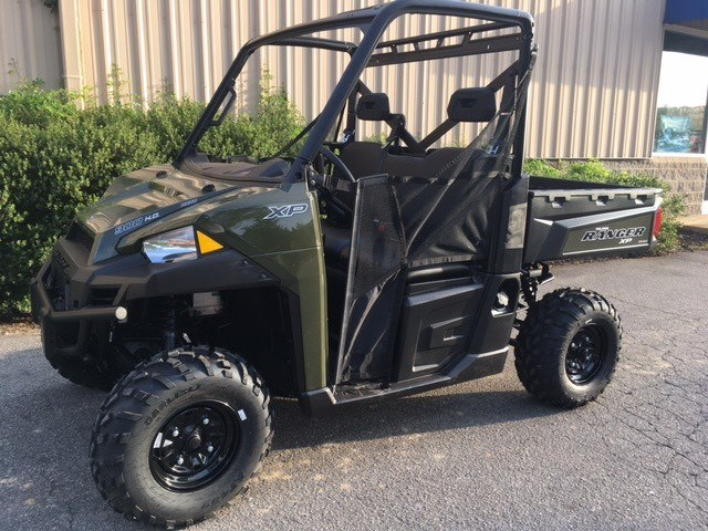2017 Polaris Ranger XP 900 in Columbia, South Carolina