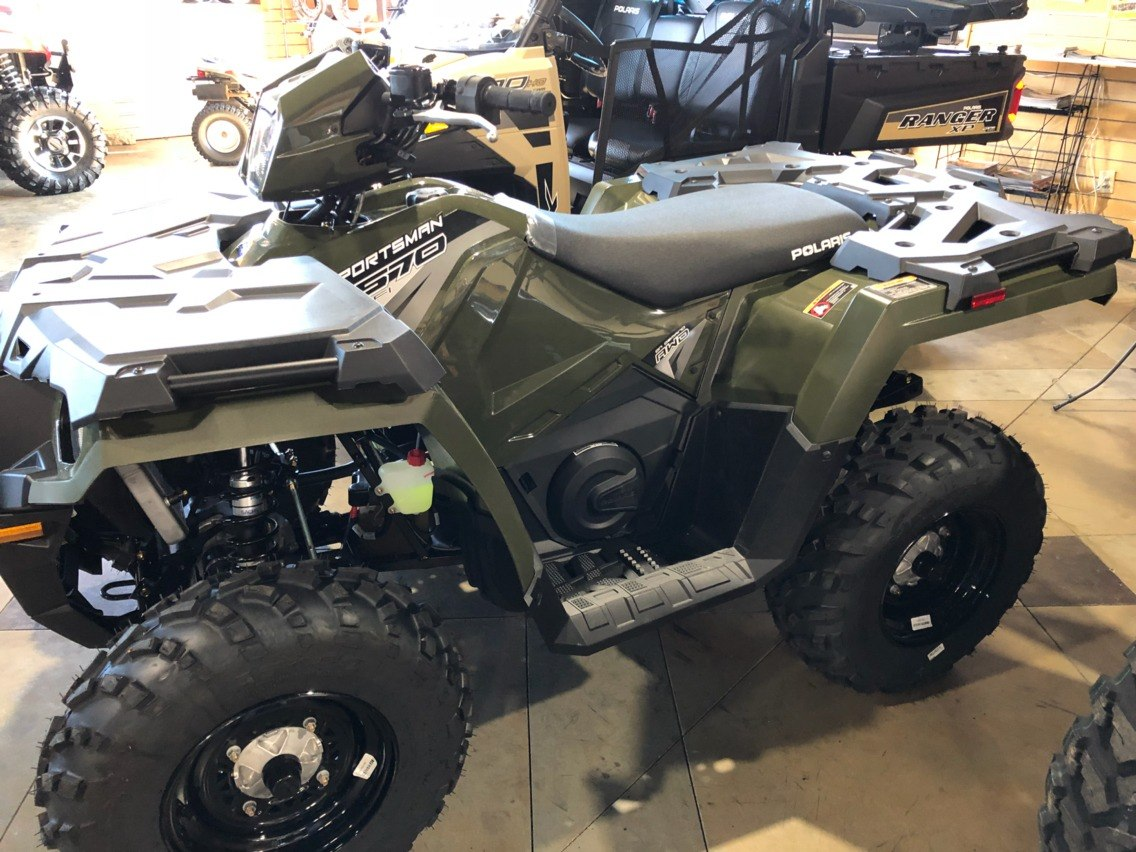 2019 Polaris Sportsman 570 for sale 9822