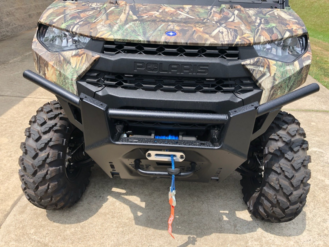 2019 Polaris Ranger XP 1000 EPS Back Country Limited Edition in Columbia, South Carolina - Photo 2
