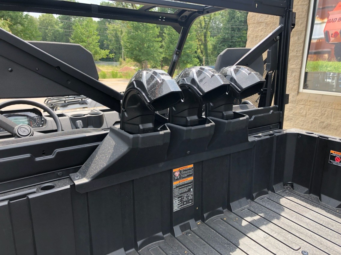 2019 Polaris Ranger XP 1000 EPS Back Country Limited Edition in Columbia, South Carolina - Photo 3
