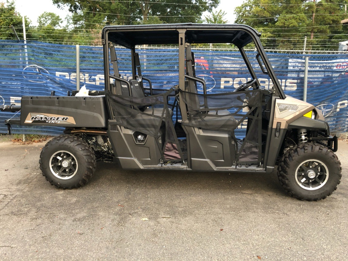 2019 Polaris Ranger Crew 570-4 EPS in Columbia, South Carolina - Photo 1