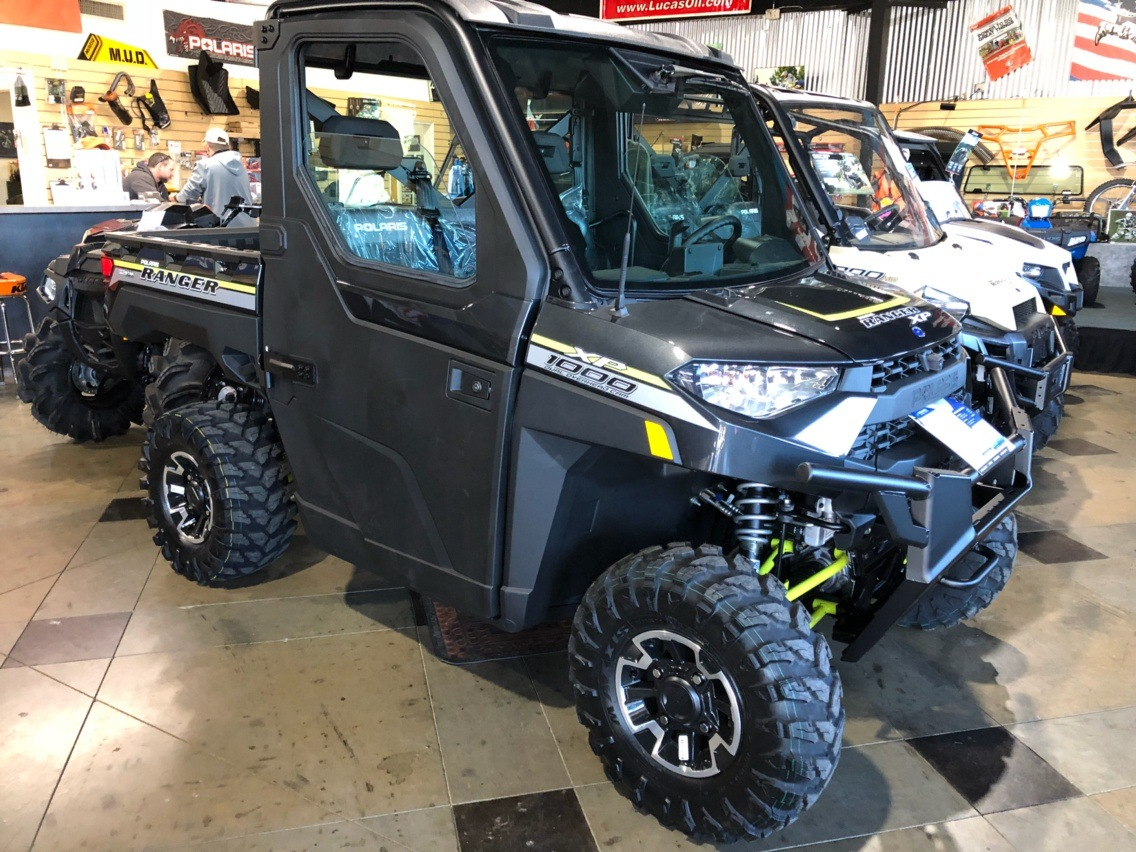 2019 Polaris Ranger XP 1000 EPS Northstar Edition Ride Command for sale 1427