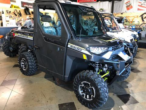 2019 Polaris Ranger XP 1000 EPS Northstar Edition Ride Command in Columbia, South Carolina - Photo 1