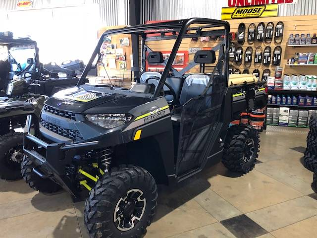 2019 Polaris Ranger XP 1000 EPS Premium for sale 19369