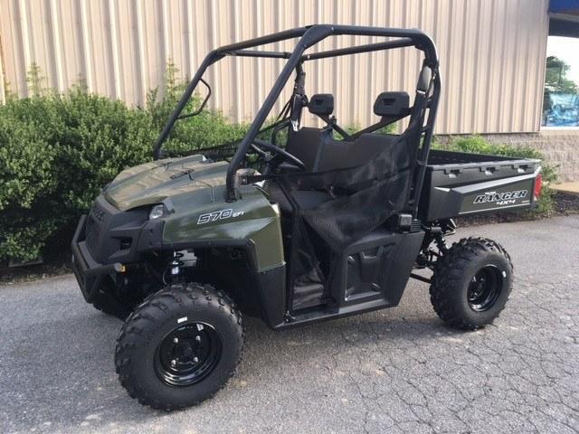 2017 Polaris Ranger 570 for sale 8373