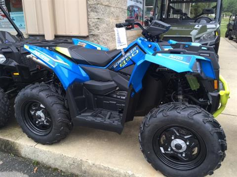 2018 Polaris Scrambler 850 in Columbia, South Carolina
