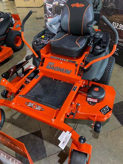 2020 Bad Boy Mowers MZ Magnum 54 in. Kawasaki FR651 726 cc in Columbia, South Carolina - Photo 1