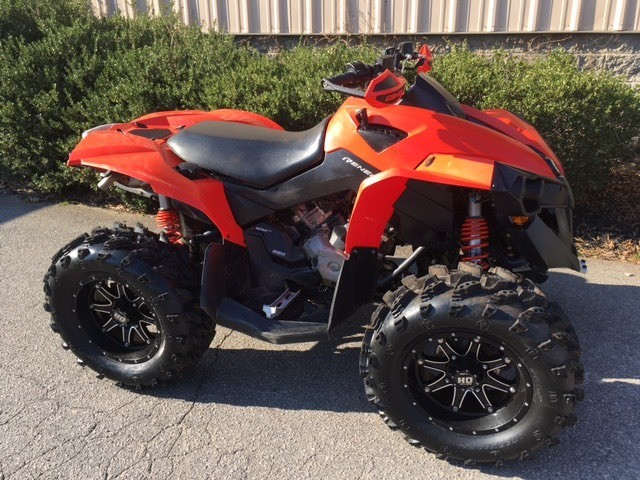 2016 Can-Am Renegade 850 for sale 12147