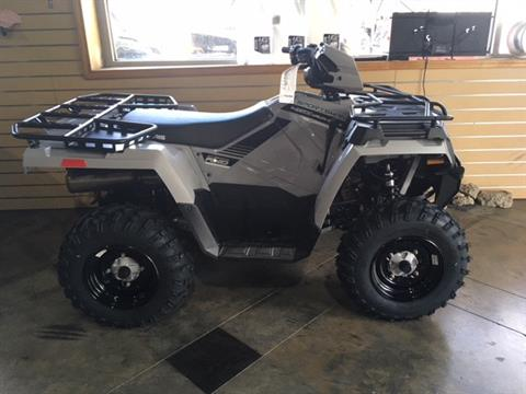 2018 Polaris Sportsman 450 H.O. Utility Edition in Columbia, South Carolina