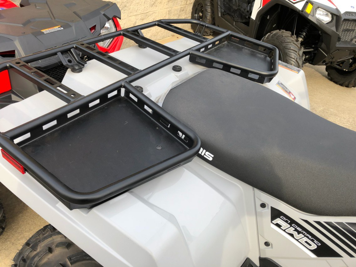 2019 Polaris Sportsman 450 H.O. Utility Edition in Columbia, South Carolina