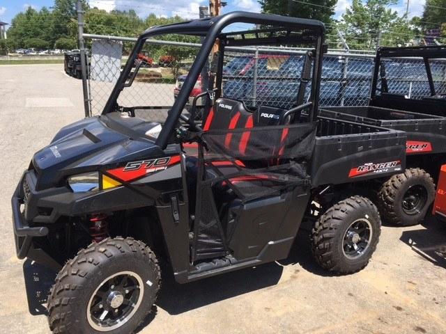 2017 Polaris Ranger 570 EPS for sale 6493