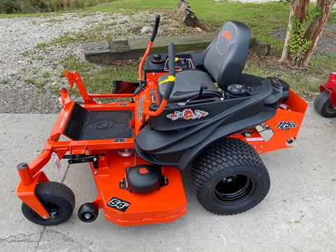 2020 Bad Boy Mowers ZT Avenger 54 in. Kohler 7000 725 cc in Columbia, South Carolina - Photo 1