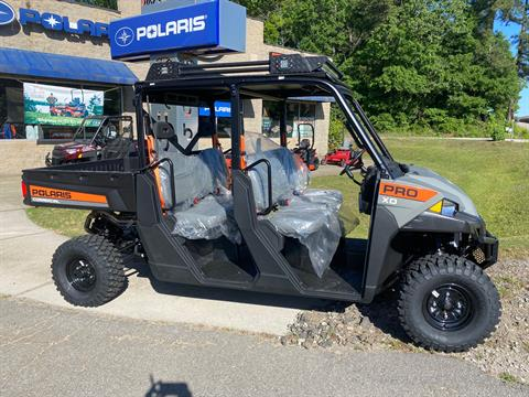 2021 Polaris D21BEP99A4 in Columbia, South Carolina - Photo 1