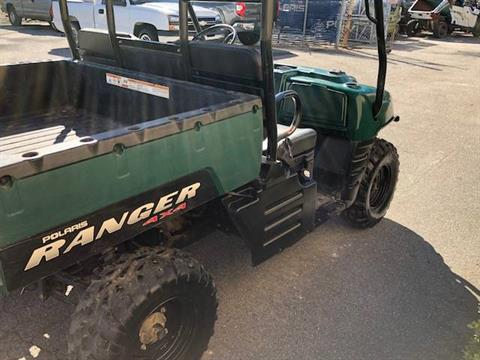 2006 Polaris Ranger 4x4 EFI in Columbia, South Carolina