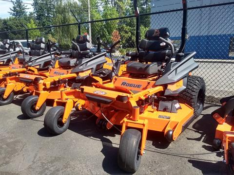 2019 Bad Boy Mowers Rogue 61 in. Yamaha EFI 824 cc in Gresham, Oregon