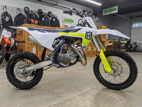 2021 Husqvarna TC 85 17/14 in Gresham, Oregon - Photo 2