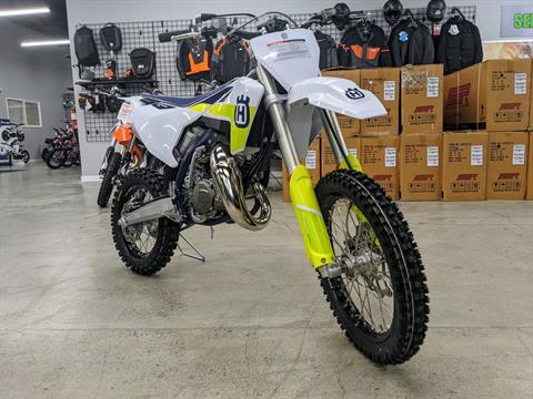 2021 Husqvarna TC 85 17/14 in Gresham, Oregon - Photo 1