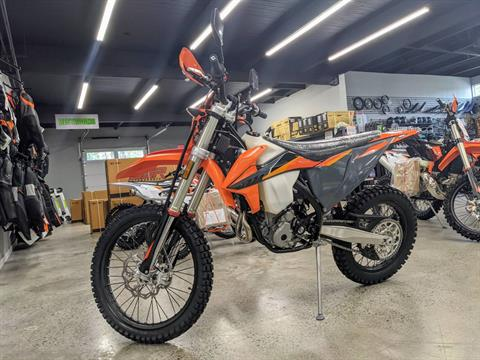 2021 KTM 350 EXC-F in Gresham, Oregon - Photo 3