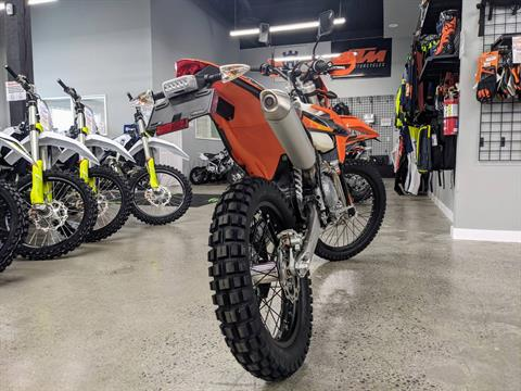 2021 KTM 350 EXC-F in Gresham, Oregon - Photo 4
