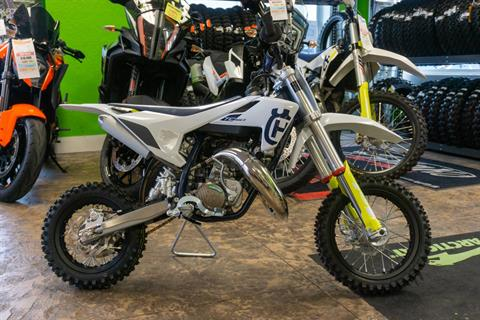 2020 Husqvarna TC 50 in Gresham, Oregon