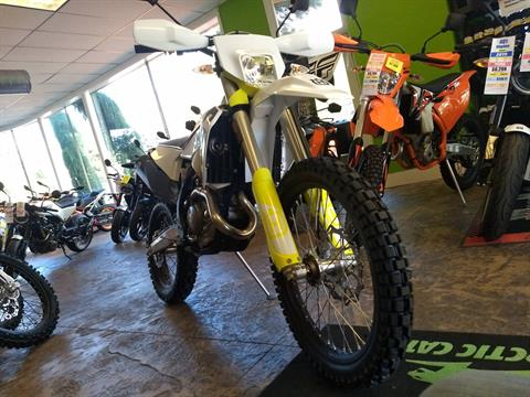 2020 Husqvarna FE 501s in Gresham, Oregon - Photo 3