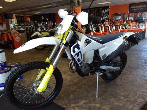 2020 Husqvarna FE 501s in Gresham, Oregon