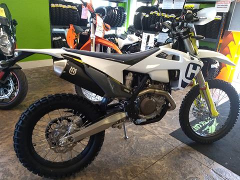 2020 Husqvarna FE 501s in Gresham, Oregon - Photo 2