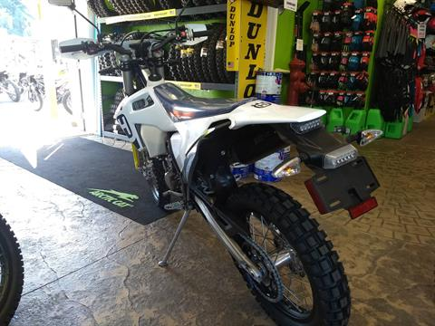 2020 Husqvarna FE 501s in Gresham, Oregon - Photo 4