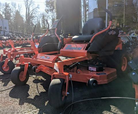 2020 Bad Boy Mowers MZ Magnum 48 in. Kohler Pro 7000 725 cc in Gresham, Oregon - Photo 2
