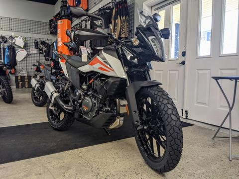 2020 KTM 390 Adventure in Gresham, Oregon - Photo 3