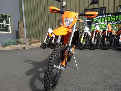 2019 KTM 500 EXC-F in Gresham, Oregon - Photo 3