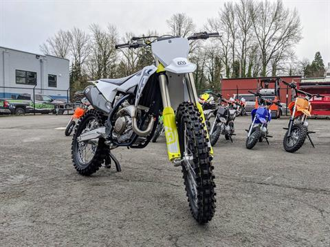 2020 Husqvarna FC 450 in Gresham, Oregon - Photo 3