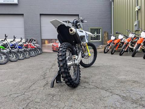 2020 Husqvarna FC 450 in Gresham, Oregon - Photo 4