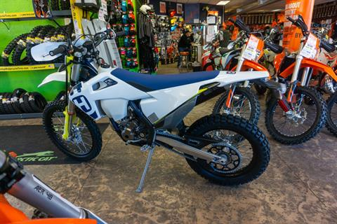 2020 Husqvarna FE 350s in Gresham, Oregon - Photo 3