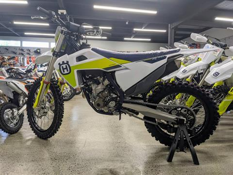 2021 Husqvarna FC 350 in Gresham, Oregon - Photo 3